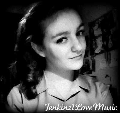Jenkinzilovemusic